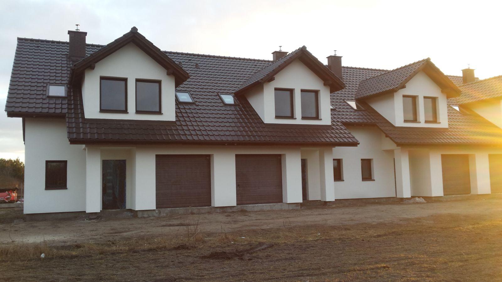 Wspaniały Domy pod klucz Bydgoszcz | Firma budowlana Bydgoszcz - Remonty LX84