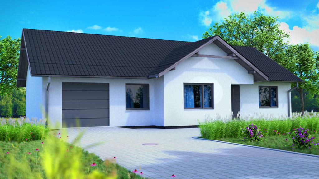 Młodzieńczy Budowa domów Toruń | Firma budowlana Bydgoszcz - Remonty SP39